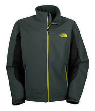The North Face Men's Chromium Thermal Soft Shell Jacket Coat Windstopper