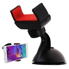 Universal Car Windshield Mount Holder Bracket Stand for Various Mobile Phone GPS
