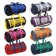 Lonsdale Bag Sport Bag Fitness Trainin Bag Training Bag Travel Bag