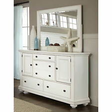 Huntington Storage Dresser and Optional Mirror by Greyson Living