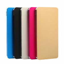 50000mAh Dual USB Power Bank Backup Mobile Cell Phone Battery Charger High Power