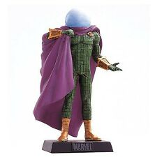EAGLEMOSS Figura MARVEL COLLECTION Metallo Lead Figure MINT IN BOX Lotto Lot 3
