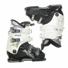 Used Dalbello Sport VT Vantage Black & White Ski Boots Men's Size