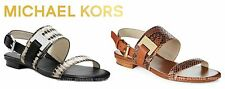 MICHAEL Michael Kors Guiliana Flat Sandals