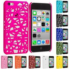 Color Birds Nest Slim Hard Snap-On Case Skin Cover Accessory for Apple iPhone 5C