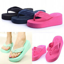 Fashion Towel Women Fashion Sandals Beach EVA Flip Flops Slippers Shoes New 0061