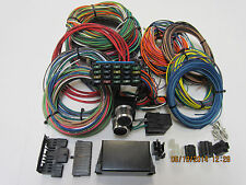 21 Circuit  wiring harness For Chevy ,Ford,Dodge, Plymouth, Car,Truck,& Willy's