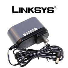 for Linksys WAG Network Router Modem AC DC 12V Wall Power Supply Adapter
