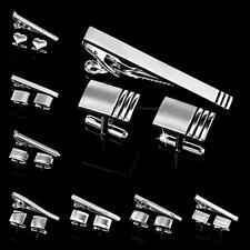 Buy 2 Get 1 Free Engravable Wedding Suit Shirt Mens Cufflinks Tie Bar Clip Clasp