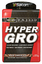 iSatori HYPER-GRO Clean Bulking Lean Mass Gainer 2.33 lbs Strength Recovery