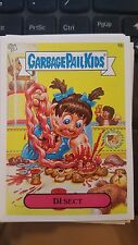 Garbage Pail Kids 2007 All-New Series ANS 7 #6b Di Sect NrMt-Mint