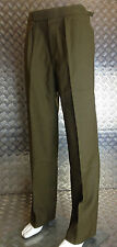 Genuine British Army Uniform Trousers Number 2 / No 2 Dress. All Sizes USED