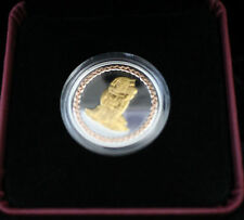 "**2011** ""Family Scene"", $3 Dollar Silver Coin"