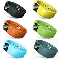 TW64 Wirstband Pedometer Distance Calorie Counter Sleep Monitor Activity Tracker