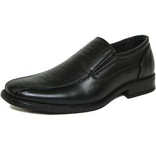 Mens Dress Shoes Slip On Loafers Ostrich Crocodile Alligator New By Alpine Swiss