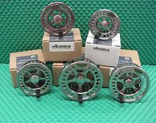 Okuma Helios Fly Reel Spare Spool CHOOSE YOUR MODEL!!