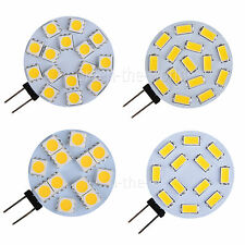 2W 12V SMD LED G4 PIN GLOBE LIGHT HIGH POWER VERY BRIGHT MARINE BOAT CARAVAN RV