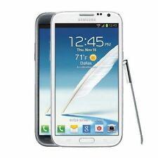 Samsung Galaxy Note 2  i605 Verizon 16GB Android WiFi Smartphone Grey White
