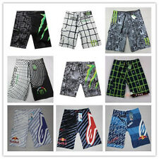 Casual Men's Beach Surf Boardshorts Swim Shorts Size 30-38