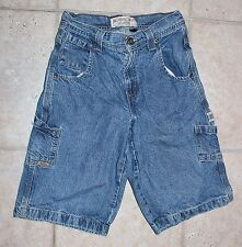 Levis Boys 12 Regular Jean Shorts
