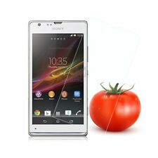 Ultra Clear LCD Guard Shield Screen Protector Film For Xperia SP C5302 C5303