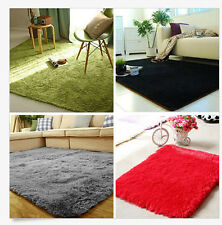 Rugs Area Soft Bedroom 80*160cm Living Room Floor Mat Cover Carpets