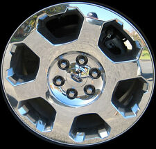 "20"" Brand New Chrome Clad Wheel Rim for 2009 2010 2011 2012 Ford F150"