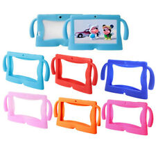"""Silicone Cute Soft Cover Case for 7"""" Inch Android Gilrs Boys Kids Pad Tablet PC"""