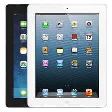 Apple iPad 4 16GB WiFi Verizon Wireless A Stock 4th Generation Tablet