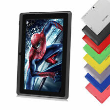 "7"" Android 4.4 Quad Core Allwinner A33 Tablet PC 16GB Dual Camera Wifi Bluetooth"