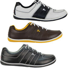 2014 TRUE linkswear Vegas Golf Shoes NEW