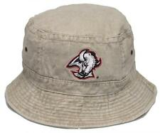New! Buffalo Sabres Bucket Hat Embroidered Fishing Hat - One Size Fits Most