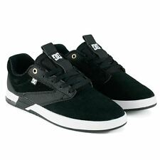 DC Shoe Co Wolf S By Josh Kalis Black White Pro Skateboard Shoes All Sizes New