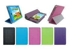 """for HP Slate 7"""" / 8"""" / 10""""  / Stream 7"""" / 8"""" Tablet PU Leather Folio Cover Case"""