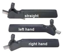 """Lathe Turning Tool Holder 1/4"""" variations you pick (Includes 5/16"""" HSS ToolBit)"""