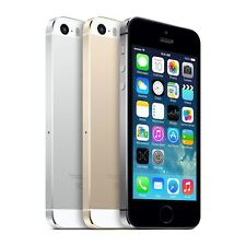 Apple iPhone 5S 16GB Verizon Wireless 4G LTE Smartphone