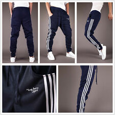 Men Casual Sport Sweat Pants Harem Training Dance Baggy Jogging Trousers Slacks