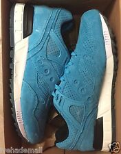 Saucony Men's GRID SD PREMIUM NO CHILL LT BLUE S70198-2 Sz 7.5-13 Shadow