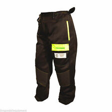 Winter Chain Saw Pant,Meets OSHA/ANSI Requirments,w/ Side Cargo Pockets,CloseOut