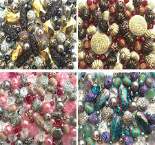 Mixed Bag of jewellery Making beads mixes