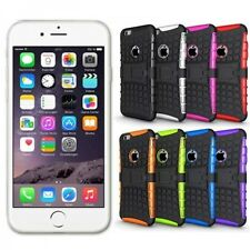 Back Cover Hybrid Robot Case for Apple iPhone Sleeve Protection Cap New