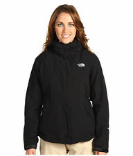 The North Face Womens Boundary Osito TriClimate Jacket 3in1 winter coat NEW