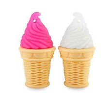 New Cute Ice Cream Model 4-32GB USB2.0 Enough Flash Memory Stick Pen Drive RL14