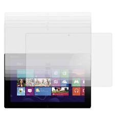 KAP Ultra Clear Anti-Glare Matte Screen Protector for Lenovo IdeaTab K3011W