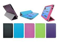 for ASUS Transformer Pad TF103C Tablet PU Leather Folding Folio Skin Cover Case