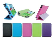 for Nextbook 7 NX700QC16G Tablet PU Leather Folding Folio Skin Cover Case