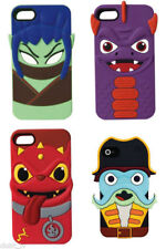Skylanders Swap Force iPhone 4 / 4S Mobile Phone Soft Case Cover Sleeve NEW