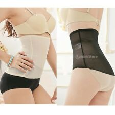 Slimming Tummy Waist Trimmer Cincher Body Control Shapewear Girdle Corset Belt