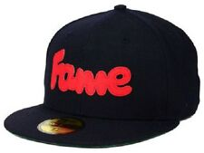 New Era 59Fifty Hall of Fame Snafu Cap Hat $45 Fitted Navy