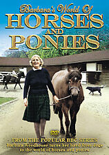 Barbara Woodhouse - Horses And Ponies (DVD, 2007)
